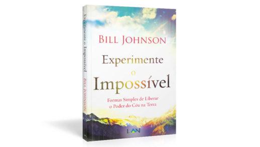 Boletim de GCEM 44: Experimente o Impossível – Esperança
